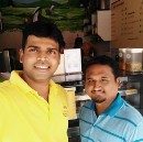 Happy to share my experience on our first #chaiwithchaiking session happened today at our outlet in…
