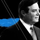 I worked for Paul Manafort. He always lacked a moral compass.