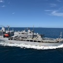 NZDF to transport fuel by sea and road