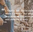 Why I'm a Christian (And Continue to Suck at Being One)