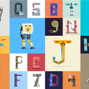 "Everything I Learned From ""36 Days Of Type"""