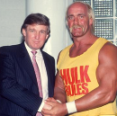 Politicians are Professional Wrestlers and Trump is in the Hall of Fame