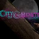 CieAR's Interactive Augmented Reality Film Experience, City of Ghosts To Premiere at FIVARS