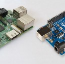 How to Integrate Leap Motion with Arduino & Raspberry Pi