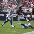 NFL running back Arian Foster invests in Cal grad's injury recovery startup