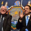 Making college tuition-free for middle class New Yorkers