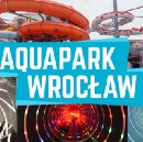 Today we went to the Aquapark!
