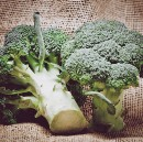 Broccoli Can't Cure Colorectal Cancer