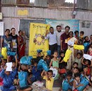 My Story: Jatin Kukreja's Journey From Being a Volunteer to an Employee of Toybank