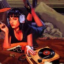 The Music Of Pulp Fiction