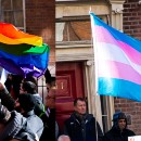 I'm Not Angry, I'm Aware: Transphobia and The Gay Community