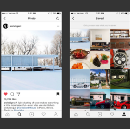 Instagram is Eating… Everything?