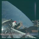 I looked through all 14,227 photos from the Apollo Missions. Here's what I found.
