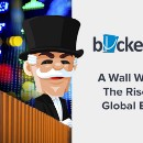 A Wall Won't Stop The Rise Of The Global Economy
