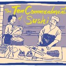 The Ten 'Commandments' of Sushi