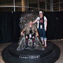 D-backs Game of Thrones Night
