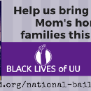 Black Lives of UU issues National Mamas Bail Out Day Challenge