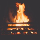 Burning Wood for Heat is Bad for Health