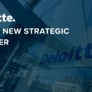 Deloitte and Waves Platform to shape the future of blockchain
