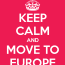 For Americans: How to move to Europe