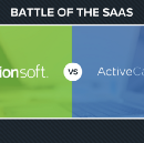 Battle of the SaaS — Infusionsoft vs. ActiveCampaign