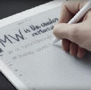 Video: Notetaking on reMarkable