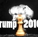 Trump Checkmates Hillary: Was The Election Over Before It Began?