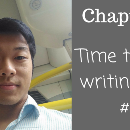 Chapter 14: Time to start writing Book #2!