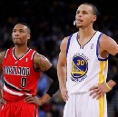 Golden State vs. Portland Series Preview