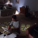 Jerry Maguire and The Things We Think and Do Not Say