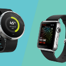 Game of Watches: Designing for WatchOS and Android Wear