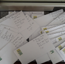 I wrote 100 companies asking for free stuff
