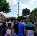 A broken-hearted Londoner's view of Grenfell Tower