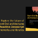 The first book on Front-end Reactive Architectures