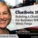 Chatbots 101: Building A Chatbot For Business With Wells Fargo