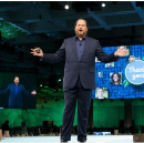 Dreamforce Outpost 2016