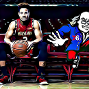 Can Melo Trimble stick with the Philadelphia 76ers?