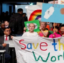 Five things that will be top of the agenda at the COP23 climate summit