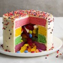 Dependency Injection with the Cake Pattern