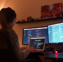Advice From A 19 Year Old Girl & Software Developer