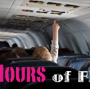 How I Survived 24 Hours of Flying