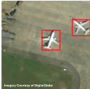 You Only Look Twice — Multi-Scale Object Detection in Satellite Imagery With Convolutional Neural…