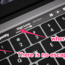 Apple to developers: There is no escape.