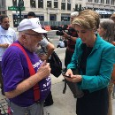 5 Reasons for the Zephyr Teachout Phenomenon, and 5 Reasons Andrew Cuomo Will Still Be Governor