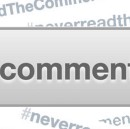 Hey reporters: An alternative to #DontReadtheComments: Jump in