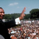 """Without her, MLK's famous """"I Have a Dream"""" speech wouldn't have mentioned dreams at all"""