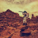 How on Earth will we colonize Mars? Use Synthetic Biology!