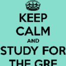 How not to crack the GRE.