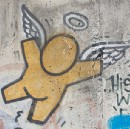 The Angel on the Wall