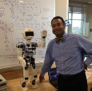 Humanoid Robots for Healthier and Smarter Kids